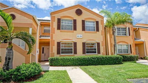 Photo of 2657 SE 19th Ct #103-E, Homestead, FL 33035 (MLS # A10952429)