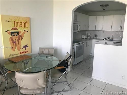 Photo of 2025 NE 164th St #518, North Miami Beach, FL 33162 (MLS # A11021429)