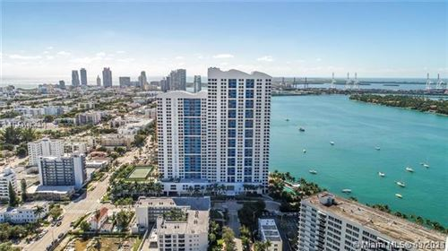 Photo of 1330 West Ave #2010, Miami Beach, FL 33139 (MLS # A11102429)