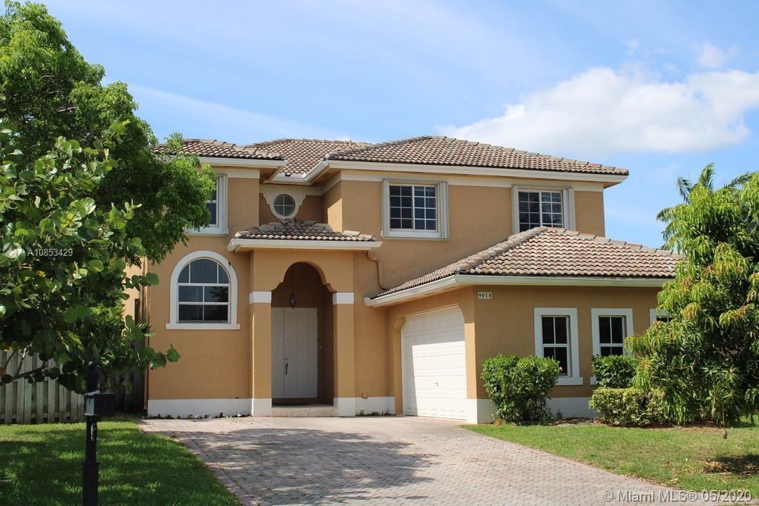 9018 SW 161st Ter, Palmetto Bay, FL 33157 - #: A10853429