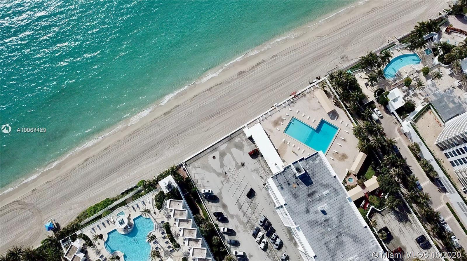 3505 S Ocean Dr #908, Hollywood, FL 33019 - #: A10937429
