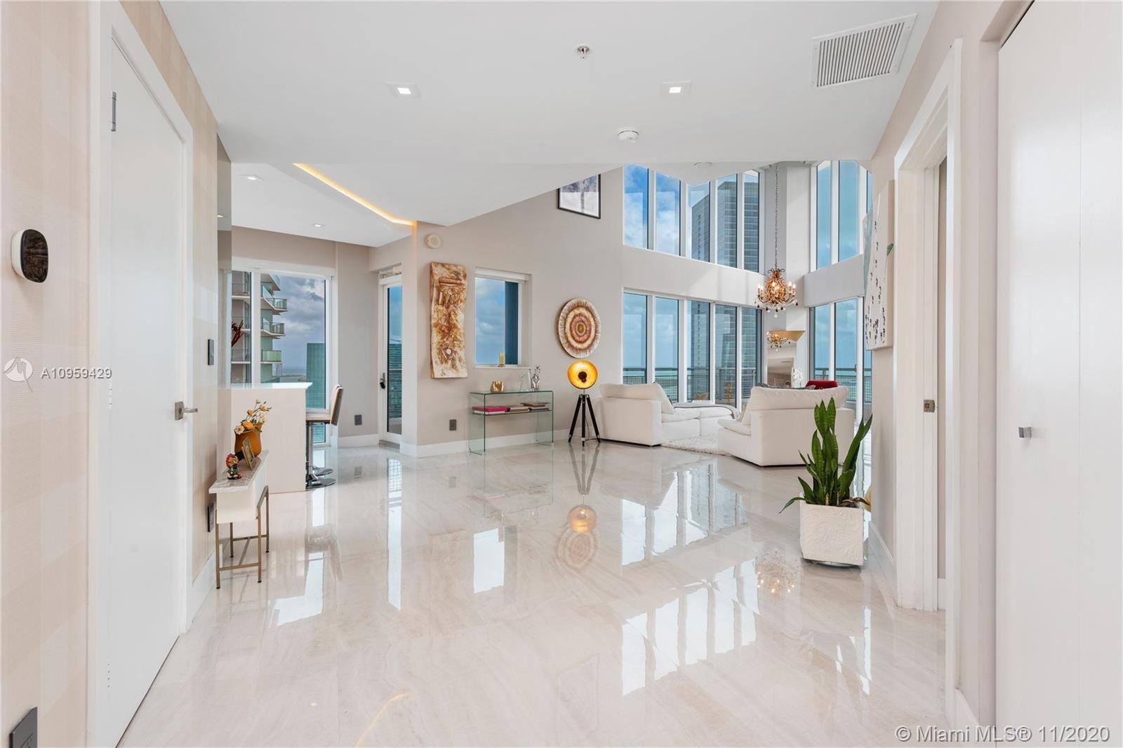 60 SW 13th St #4200, Miami, FL 33130 - #: A10959429