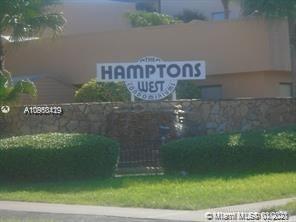 8010 Hampton Blvd #510, North Lauderdale, FL 33068 - #: A10960429