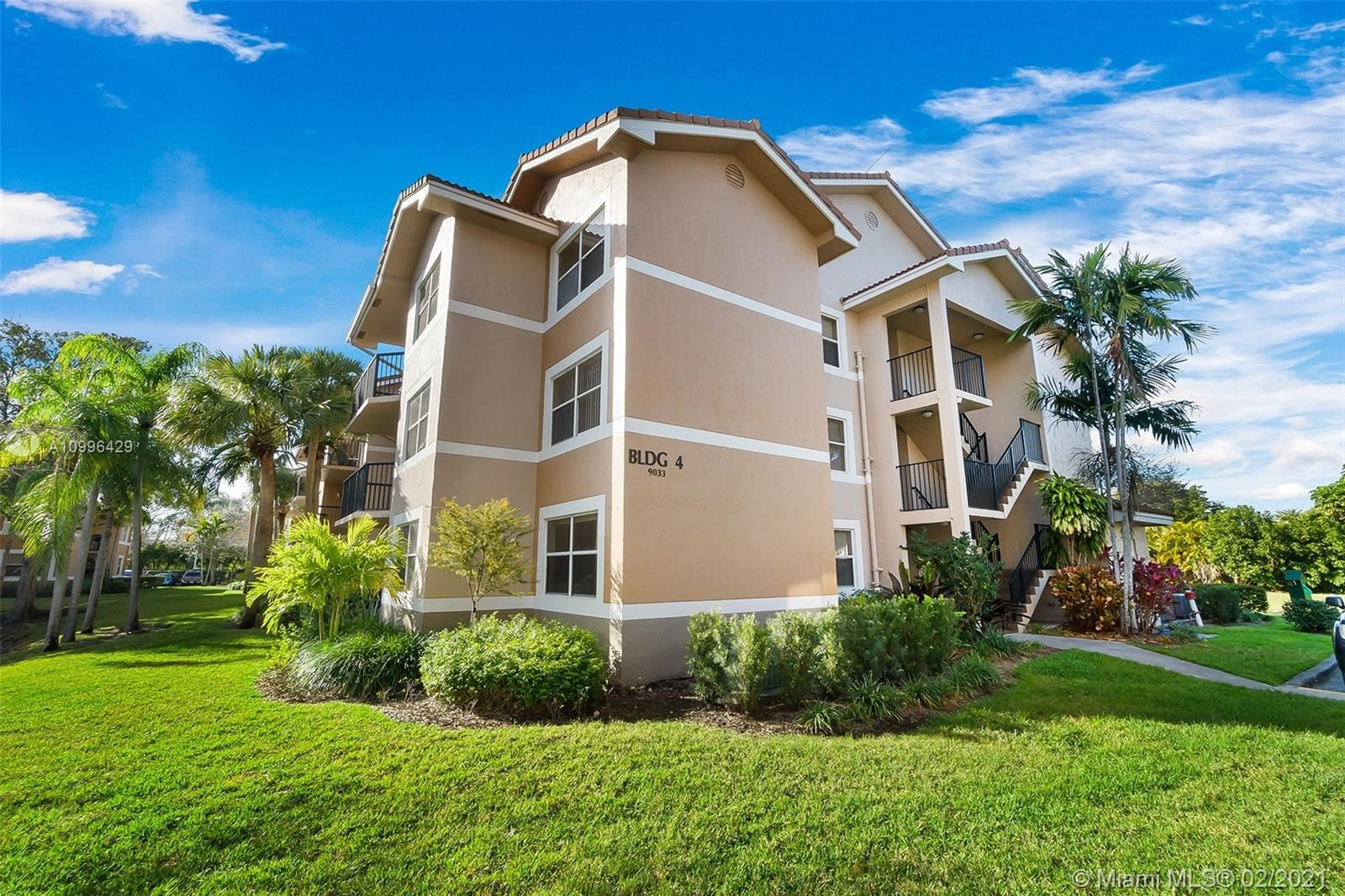 9033 Wiles Rd #301, Coral Springs, FL 33067 - #: A10996429