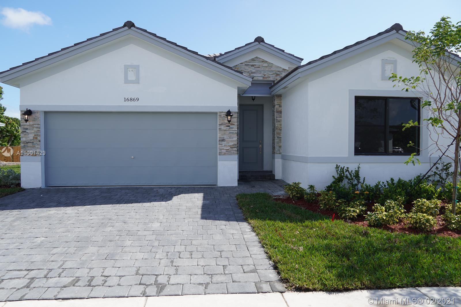 18918 SW 316th St, Homestead, FL 33030 - #: A11001429