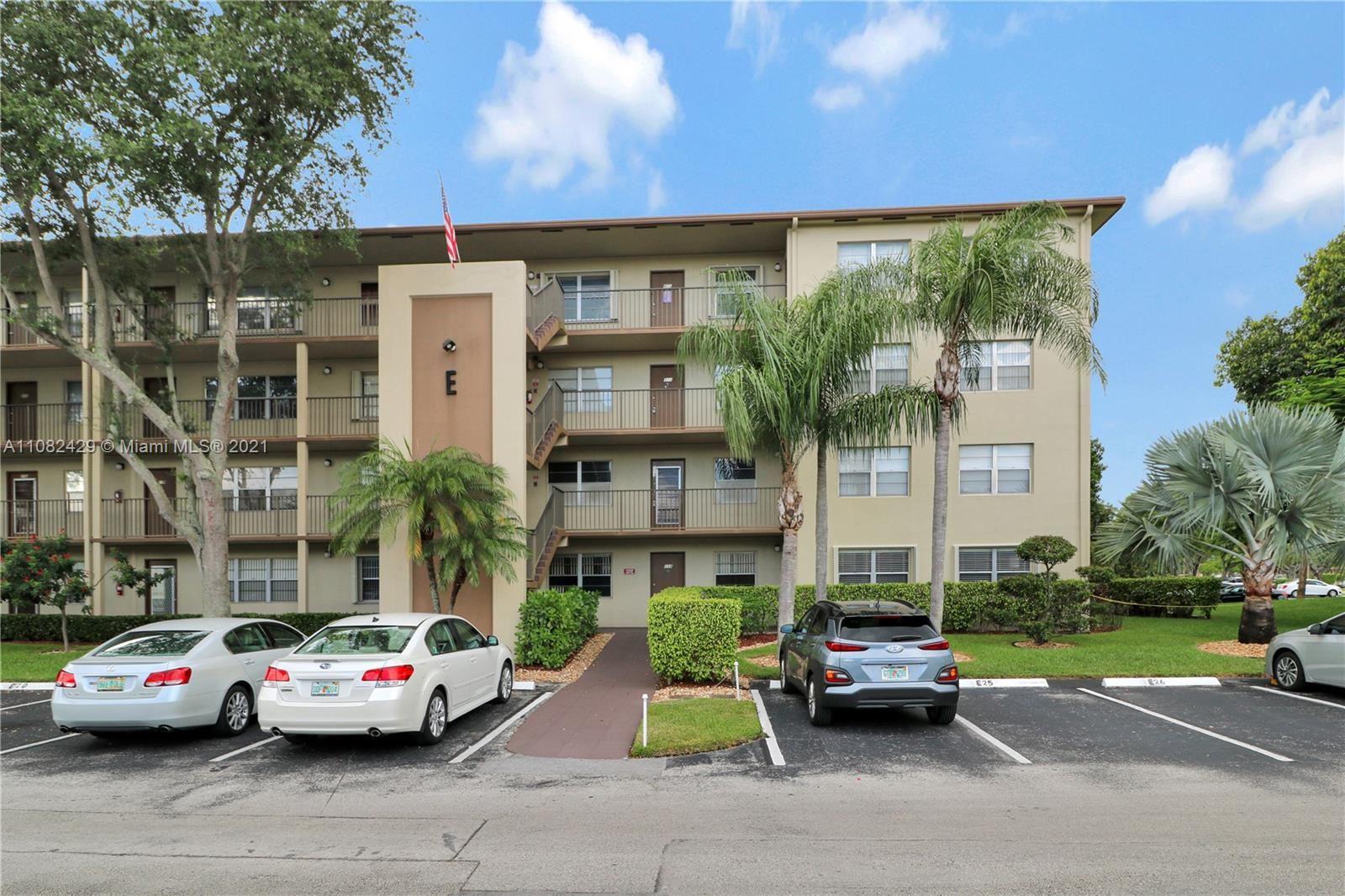300 SW 134th Way #214E, Pembroke Pines, FL 33027 - #: A11082429