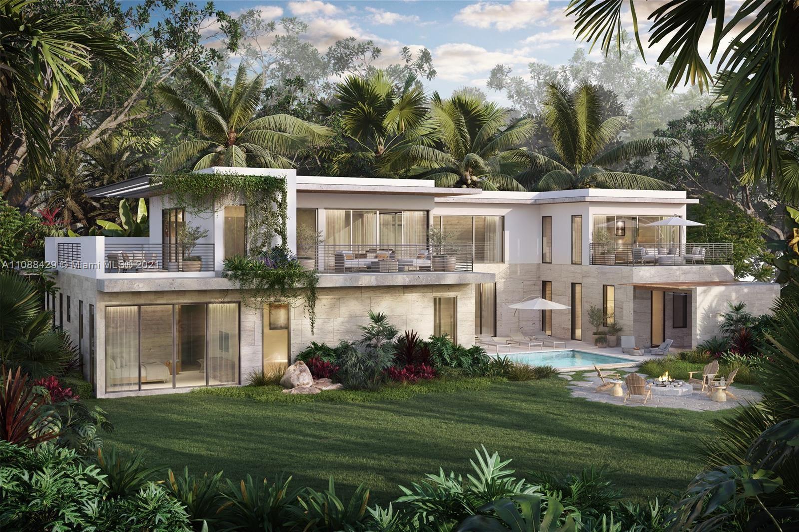 3834 El Prado Blvd, Miami, FL 33133 - #: A11088429