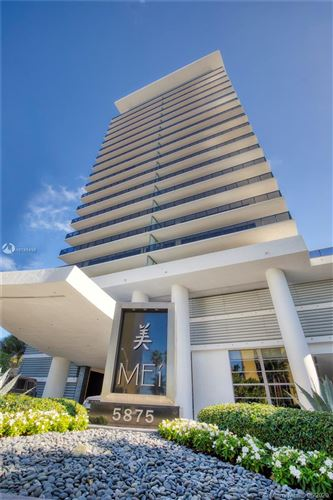 Photo of Listing MLS a10785430 in 5875 Collins Ave #1906 Miami Beach FL 33140