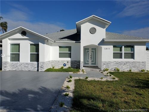 Photo of 13511 SW 181st St, Miami, FL 33177 (MLS # A10957430)