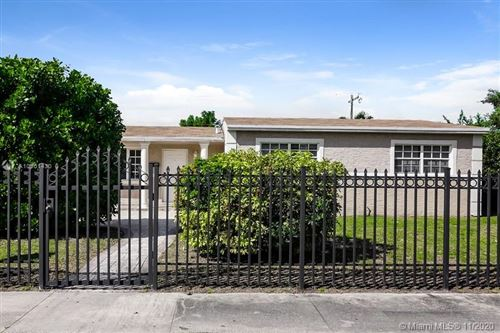 Photo of 781 NW 183rd Dr #0, Miami Gardens, FL 33169 (MLS # A10961430)