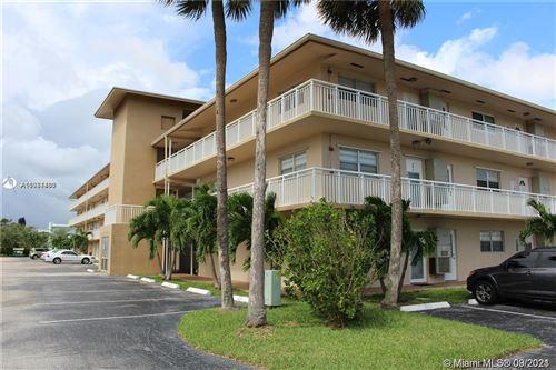 Photo of 5800 Margate Blvd #347-3, Margate, FL 33063 (MLS # A11081430)