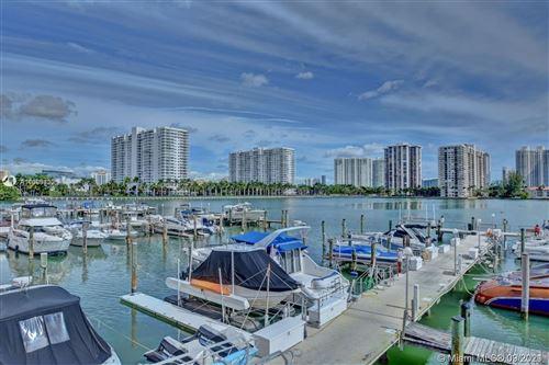 Photo of 18061 Biscayne Blvd #1602, Aventura, FL 33160 (MLS # A11099430)
