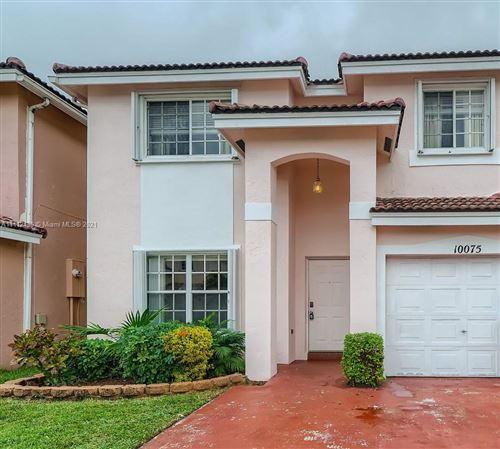 Photo of 10075 SW 163rd Place, Miami, FL 33196 (MLS # A11112430)
