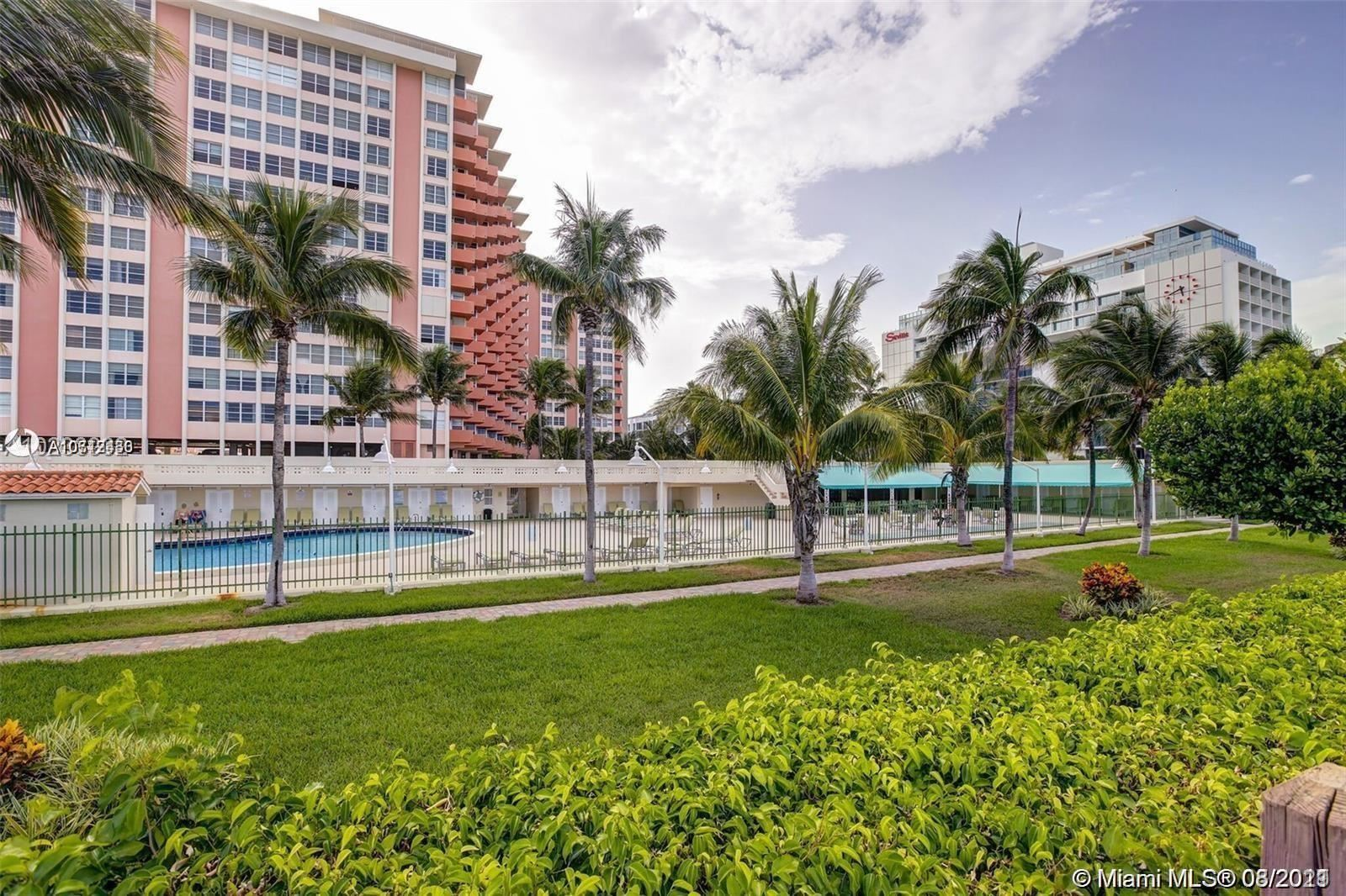 2899 Collins #524, Miami Beach, FL 33140 - #: A10712430