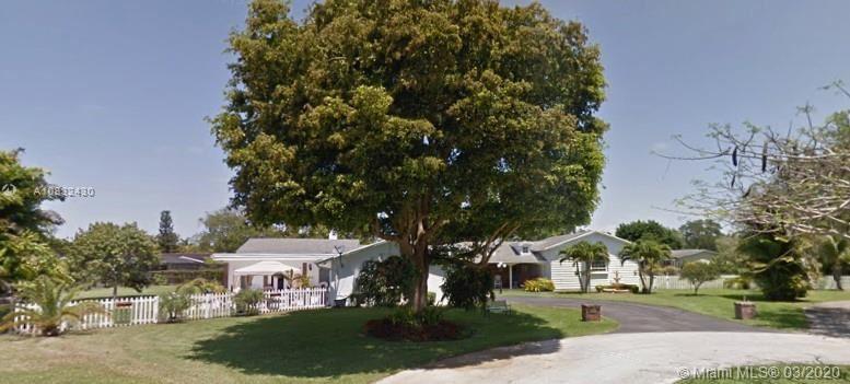 8805 SW 162nd St, Palmetto Bay, FL 33157 - #: A10832430