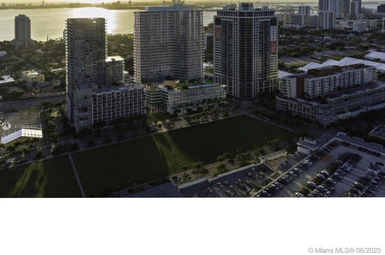 121 NE 34th St #1105, Miami, FL 33137 - #: A10868430