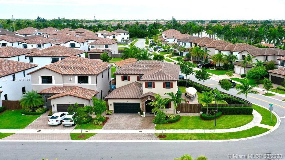 11711 SW 251st St, Homestead, FL 33032 - #: A10878430