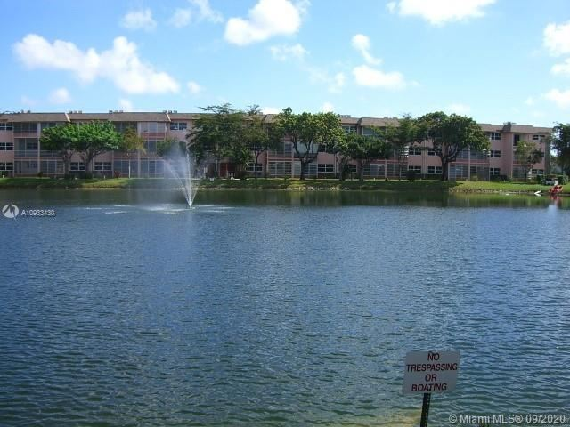 5000 NW 36th St #608, Lauderdale Lakes, FL 33319 - #: A10933430