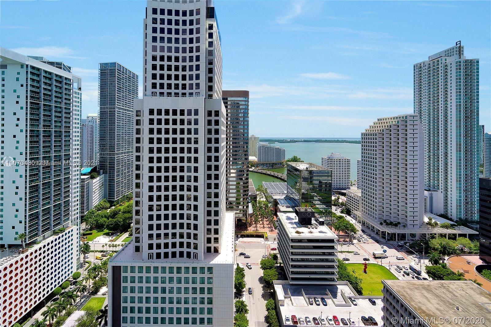 68 SE 6th St #2501, Miami, FL 33131 - #: A11070430