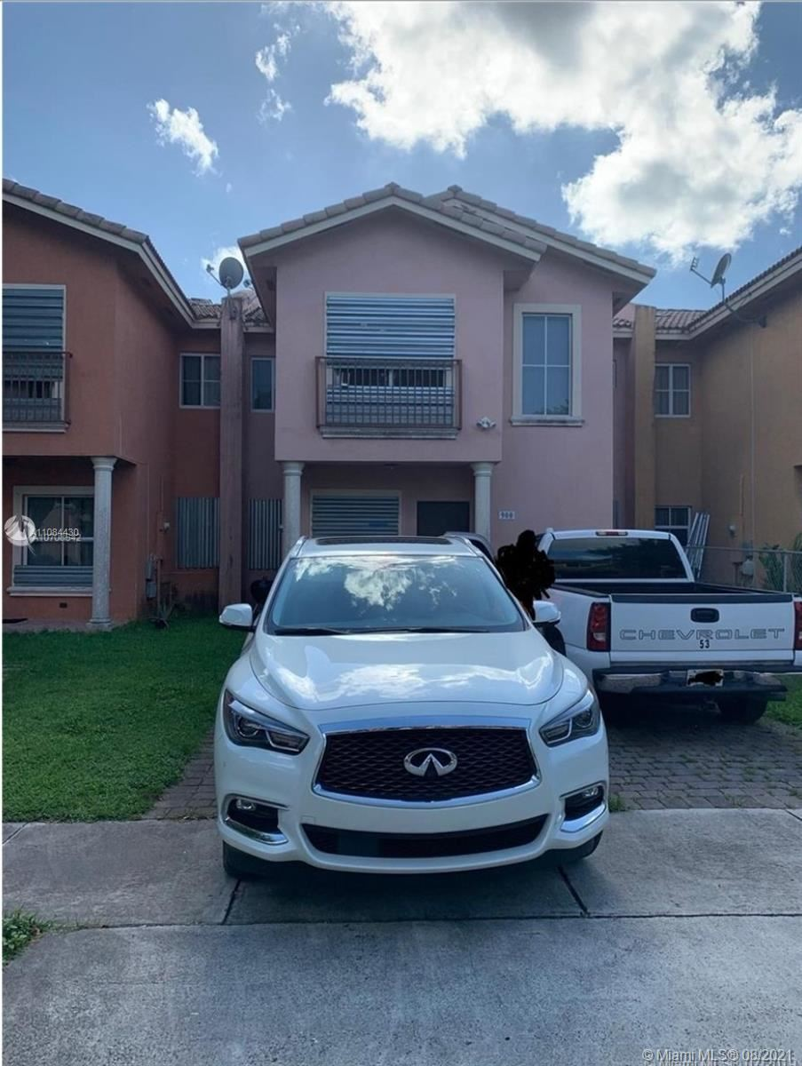 900 SW 6th Ct #900, Florida City, FL 33034 - #: A11084430