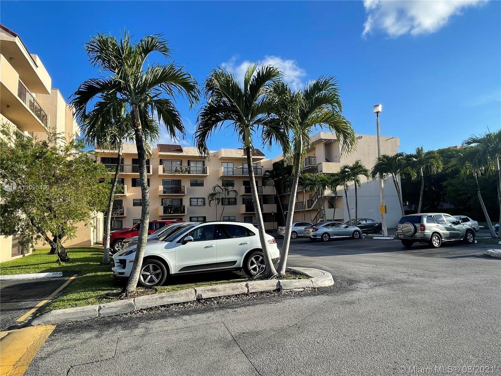 995 SW 84th Ave #303, Miami, FL 33144 - #: A11090430