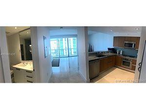 Photo of 1050 BRICKELL AV #3212, Miami, FL 33131 (MLS # A10387431)