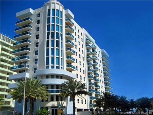 Photo of 9201 Collins Ave #426, Surfside, FL 33154 (MLS # A10471431)