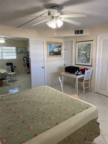 Tiny photo for 4540 N Ocean Dr #209, Lauderdale By The Sea, FL 33308 (MLS # A10837431)