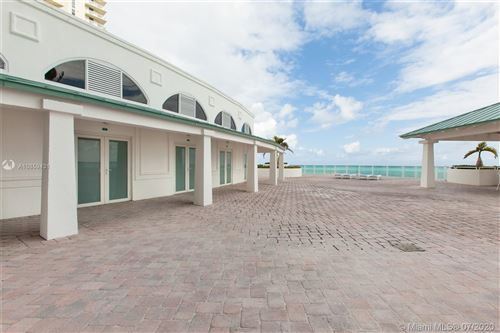 Photo of 16485 Collins Ave #3, Sunny Isles Beach, FL 33160 (MLS # A10859431)