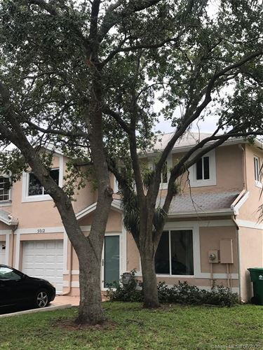 Photo of Listing MLS a10877431 in 5012 SW 121st Ave Cooper City FL 33330