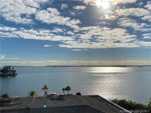 Photo of 999 Brickell Bay Dr #701, Miami, FL 33131 (MLS # A10980431)