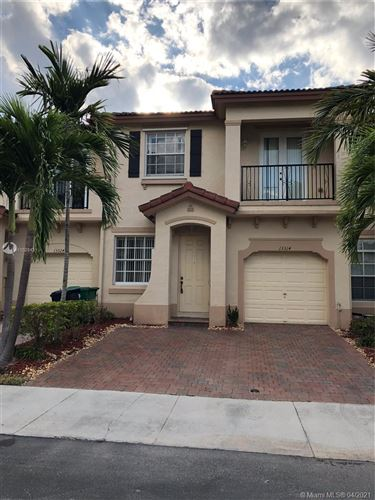 Photo of 13314 SW 128th Path #13314, Miami, FL 33186 (MLS # A11028431)