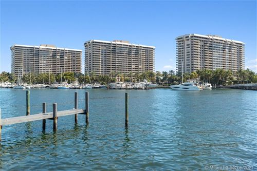 Photo of 2 Grove Isle Dr #B402, Miami, FL 33133 (MLS # A11041431)