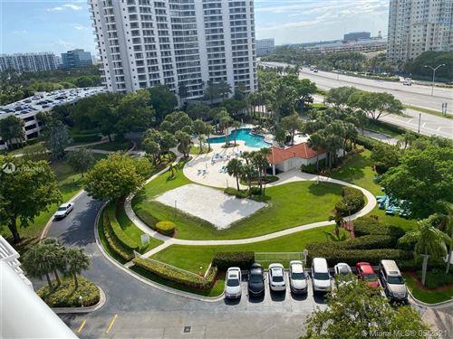 Photo of 3300 NE 192nd St #1002, Aventura, FL 33180 (MLS # A11042431)