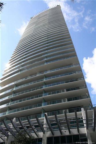 Photo of 1100 S Miami Ave #2604, Miami, FL 33130 (MLS # A11057431)