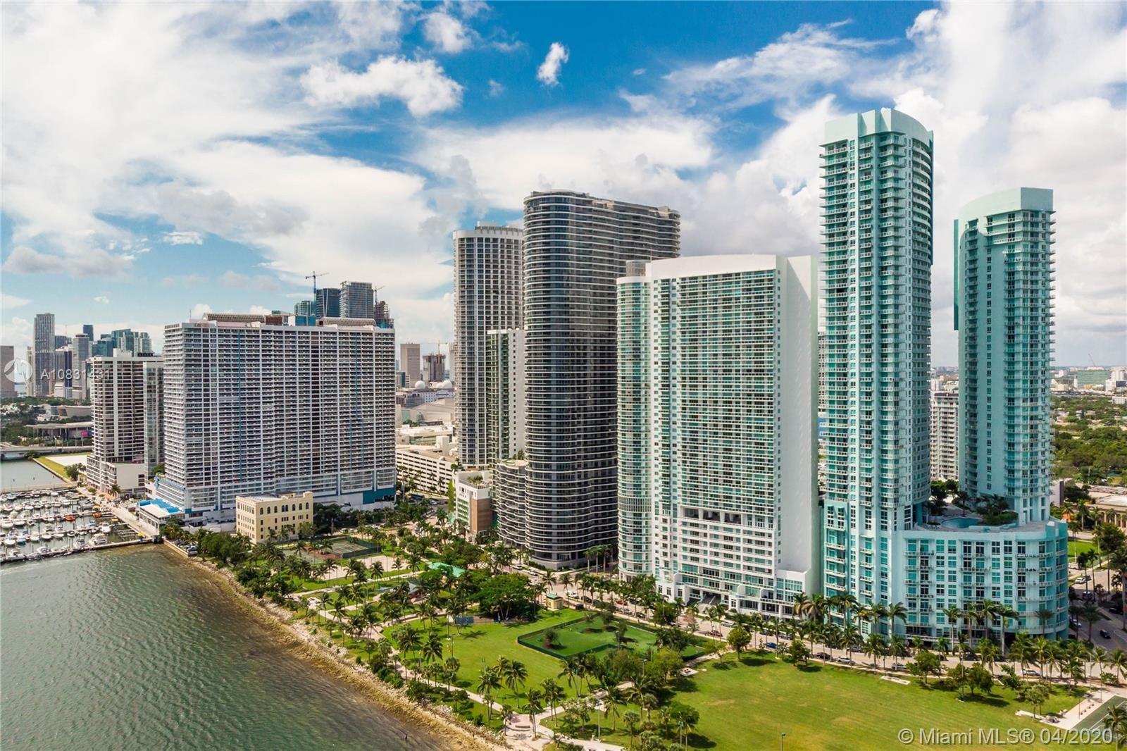 1900 N BAYSHORE DR #3611, Miami, FL 33132 - #: A10831431