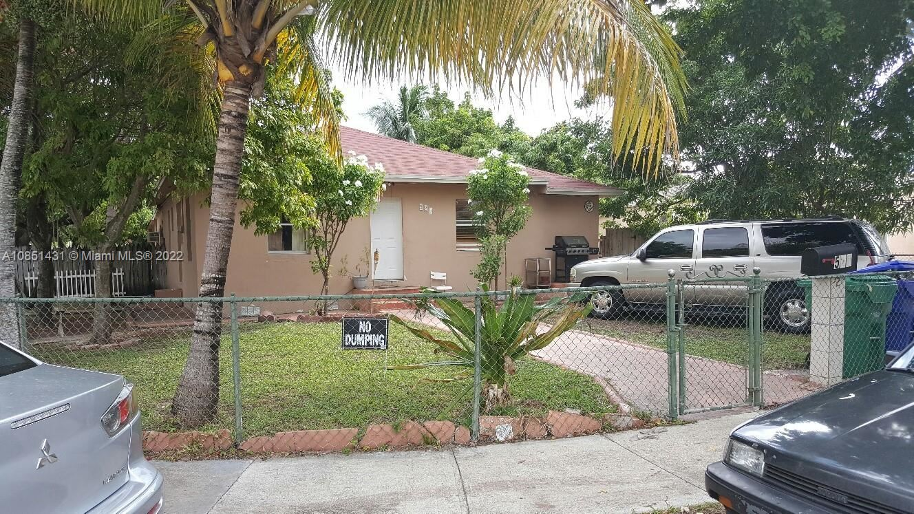 521 NW 33rd Ave, Miami, FL 33125 - #: A10851431