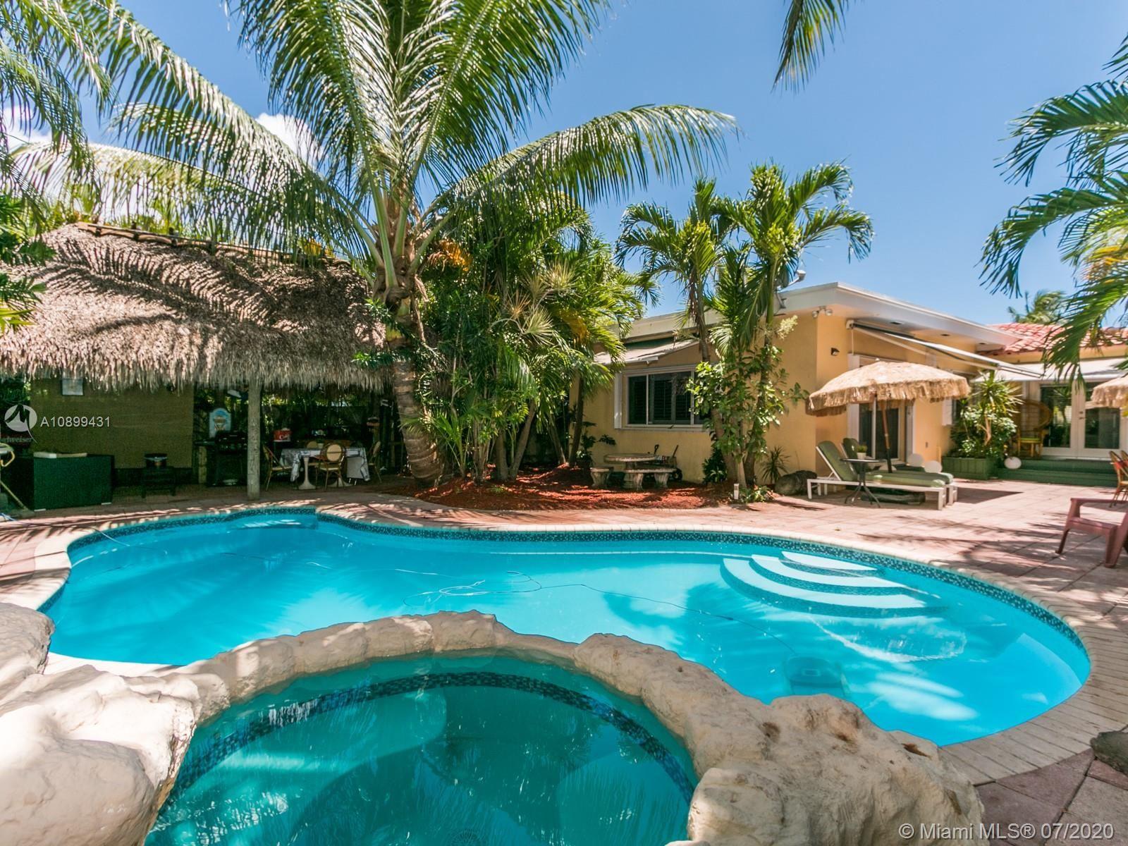 1609 Dewey St, Hollywood, FL 33020 - #: A10899431