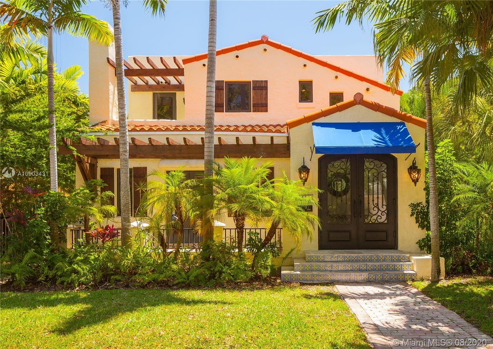 1556 Murcia Ave, Coral Gables, FL 33134 - #: A10903431