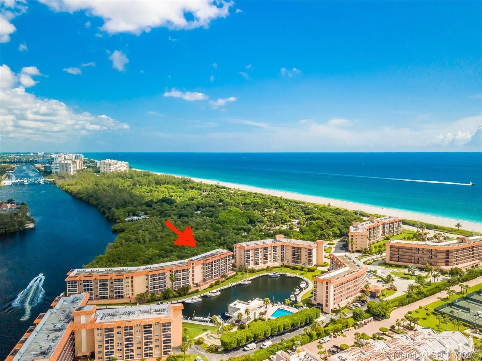 2871 N Ocean Blvd #V343, Boca Raton, FL 33431 - #: A10930431