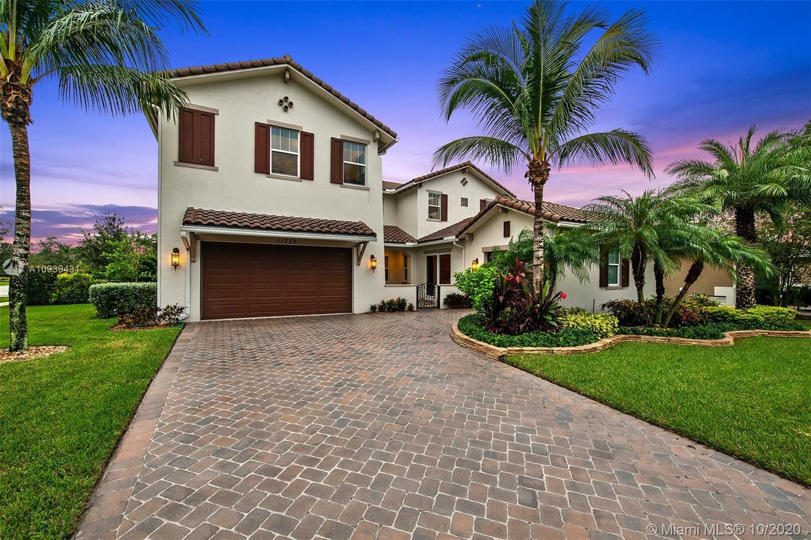 11750 NW 81st Court, Parkland, FL 33076 - #: A10939431