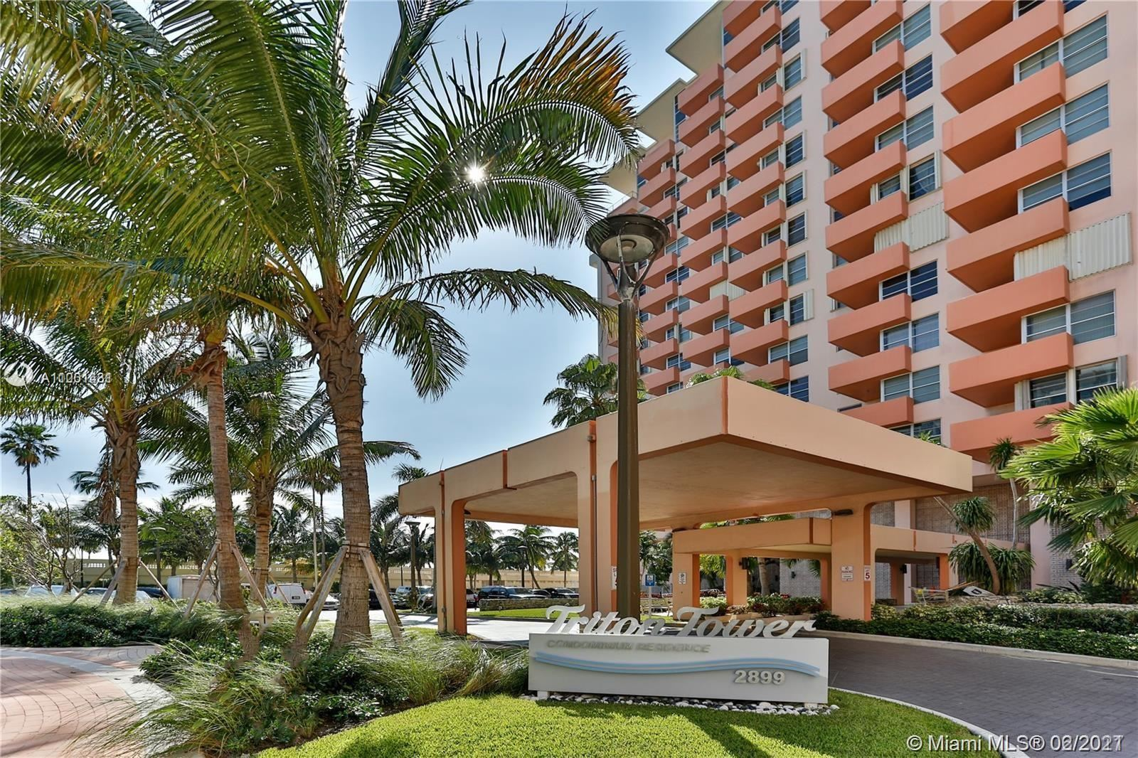 2899 Collins Ave #1529, Miami Beach, FL 33140 - #: A11001431
