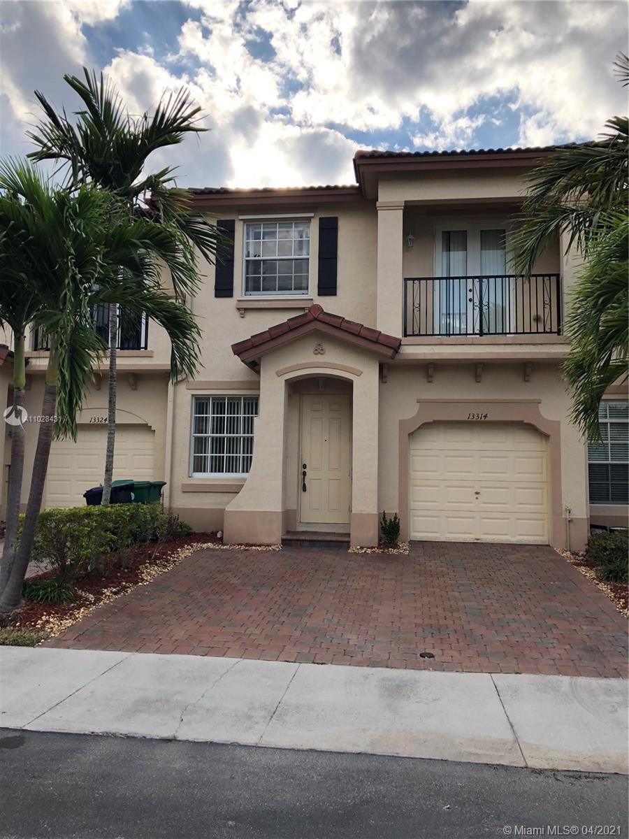 13314 SW 128th Path #13314, Miami, FL 33186 - #: A11028431