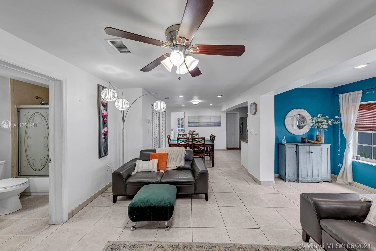 Photo of 1021 SW 66th Ave, West Miami, FL 33144 (MLS # A11061431)