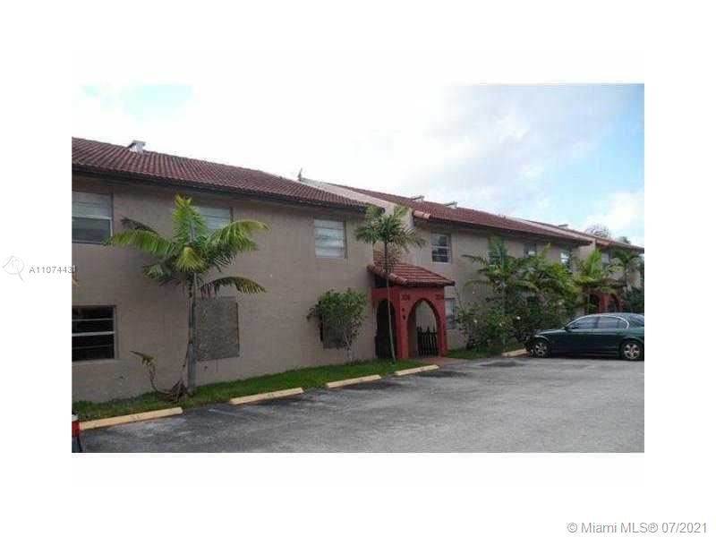 Photo of 708 SW 81st Ter #5A, North Lauderdale, FL 33068 (MLS # A11074431)