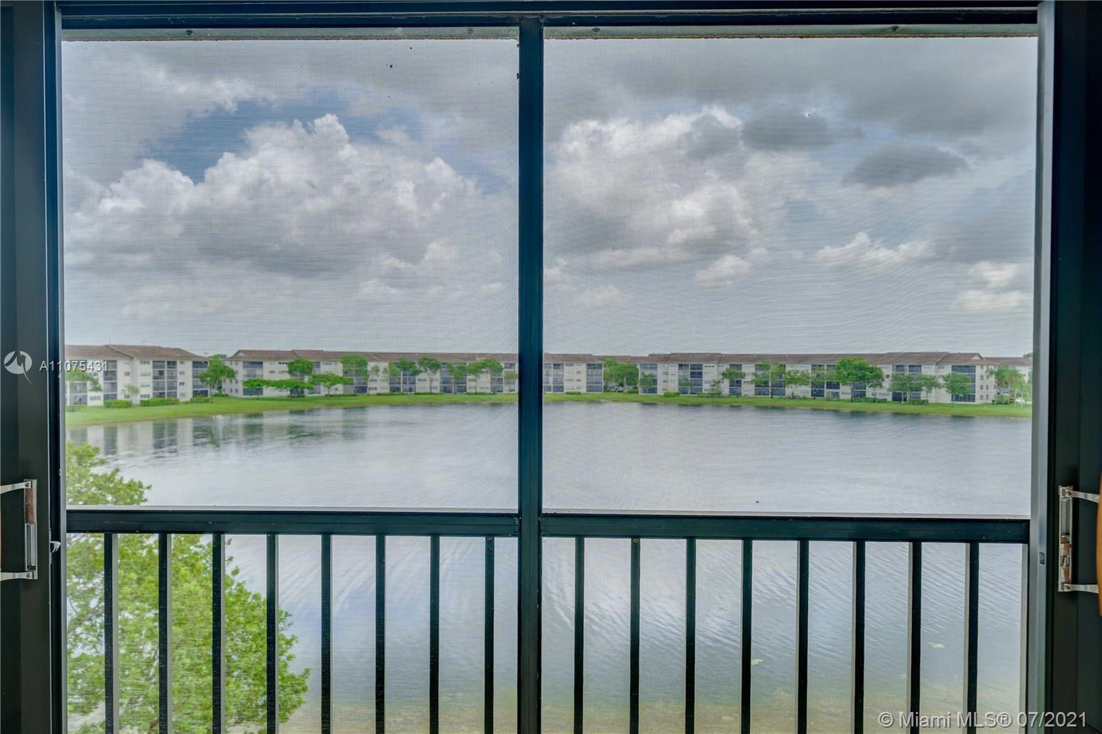 601 SW 141st Ave #403P, Pembroke Pines, FL 33027 - #: A11075431