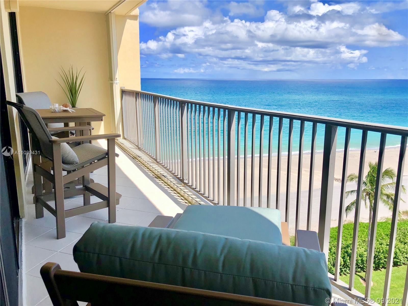 200 Ocean Trail Way #909, Jupiter, FL 33477 - #: A11099431