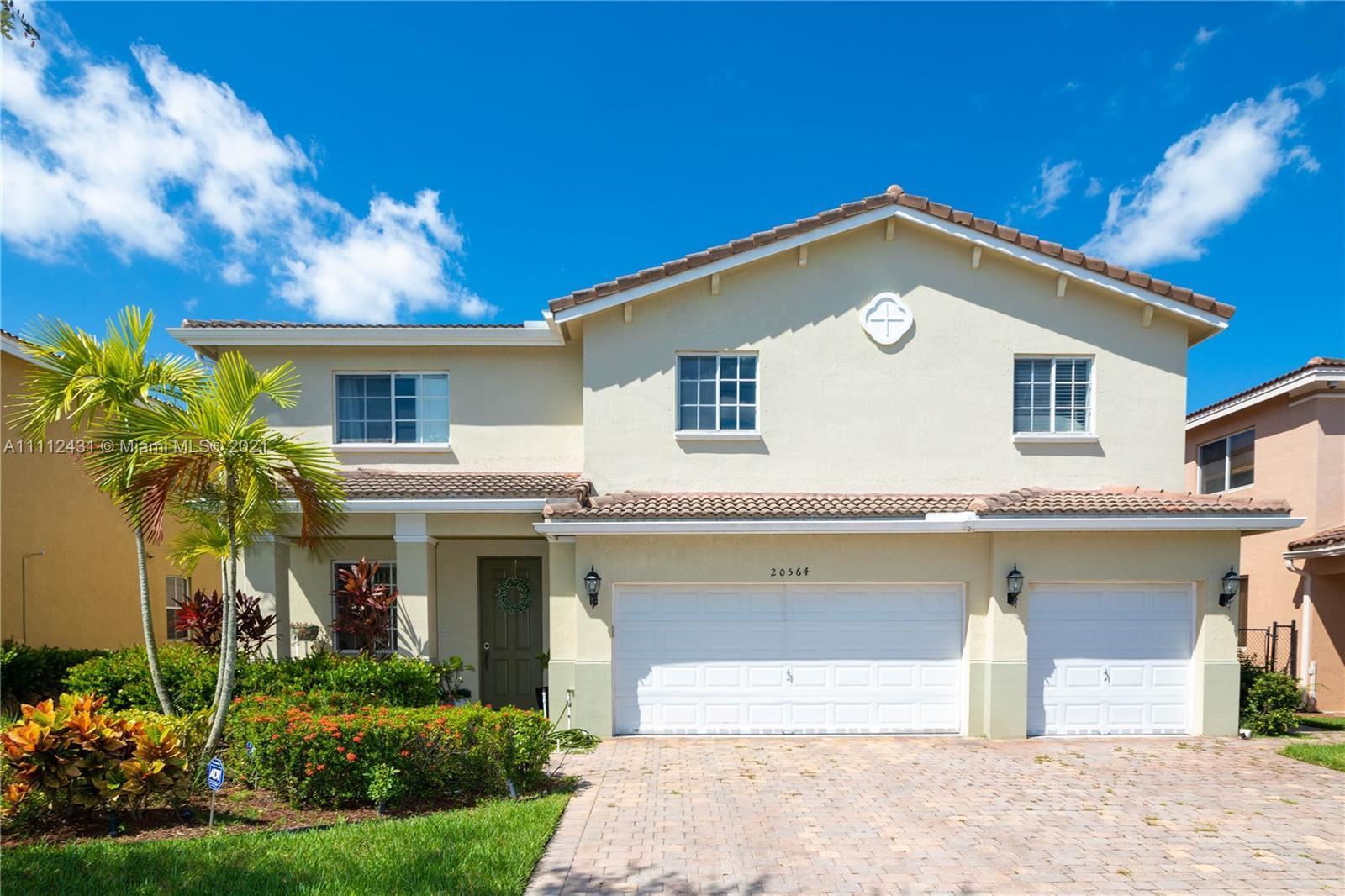 Photo of 20564 NW 11th Ave, Miami Gardens, FL 33169 (MLS # A11112431)