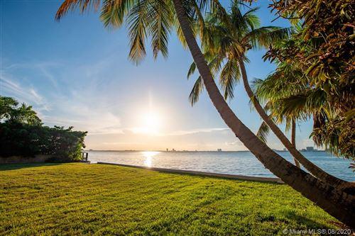Photo of 4766 N Bay Rd, Miami Beach, FL 33140 (MLS # A10755432)