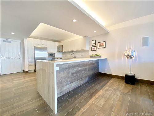 Photo of Listing MLS a10854432 in 600 Parkview Dr #226 Hallandale Beach FL 33009